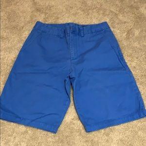 Boys Polo dress shorts